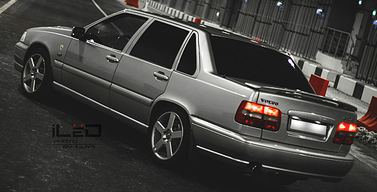Snabb offers innovative performance hardware and ECU upgrades for your Volvo.