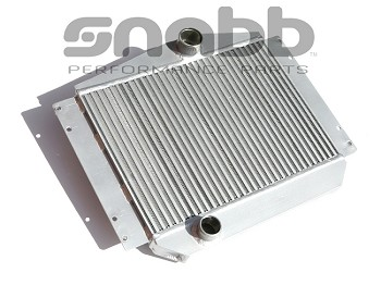 Volvo P80 HD Drop in intercooler