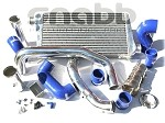 Ultimate BIG Volvo Intercooler Kit-03-04 S60-V70 T5