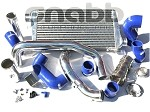 Ultimate BIG Volvo Intercooler Kit-04-05 S60R/V70R