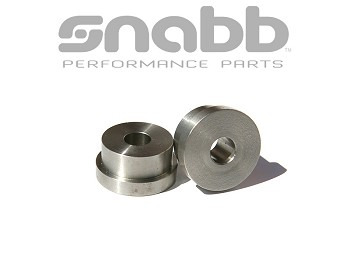 Stainless Steel Shifter Cable Bushings 850, S/V/C70