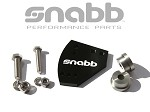 Short Throw Shifter Kit with Bushings 5 speed 850, S/V/C70