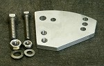 Short Throw Shifter Plate 850, S/V/C70,