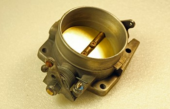 NA Throttle Body with 960 Plate