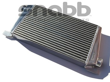 "22""x13""x2.75"" Front mount intercooler"