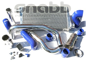 Ultimate BIG Volvo Intercooler Kit-01-02-S60-V70-2.4t