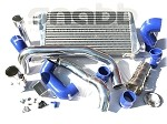 Ultimate BIG Volvo Intercooler Kit-01-02-S60-V70 T5